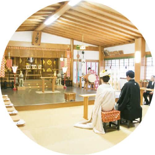 三重の神社・仏閣との提携